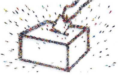 ABC – Bloqueo institucional: «El problema es de los políticos, no del sistema electoral»
